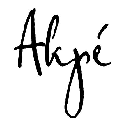 Akpé-teksti