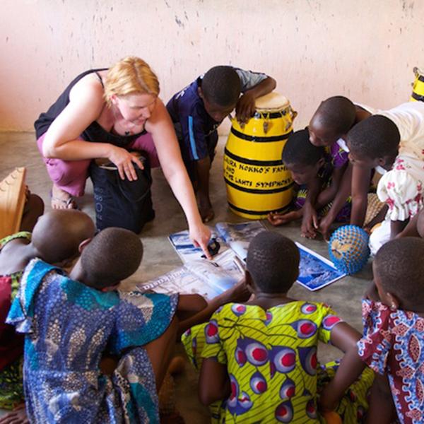 Let's Compose – in Benin!